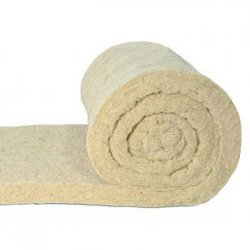 Isolena - Klemmfilz SD KM 30 sheep wool mat