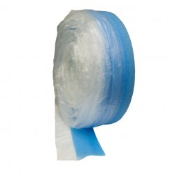 Folimpex - dilatation tape with PE foil and TD / PE cuts