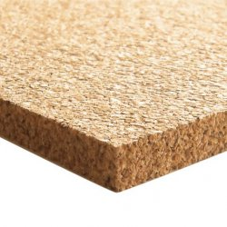 Amorim Isolamentos - medium-grain cork insulation board