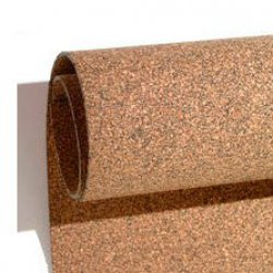 Amorim Isolamentos - cork and rubber insulation role