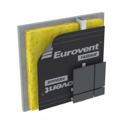 Eurovent - Fassade windproof membrane