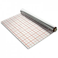 Eurovent - Alufloor insulation foil