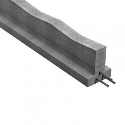 Czamaninek - SBS 140 prestressed ceiling beam