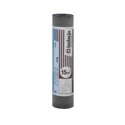 Jarocin insulation - top asphalt roofing felt Primo S22 SBS