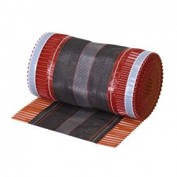 Bud Mat - custom-made metal roofing sheet - ridge tape