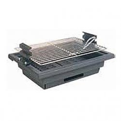 Chazelles - grill ogrodowy G32