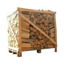 Xplo Fuel - firewood on a pallet