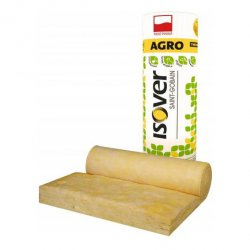 Isover - Agro 39 Mineralwolle Matte