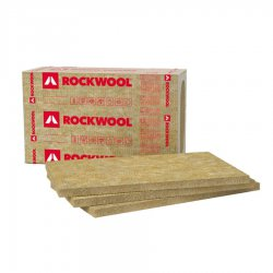 Rockwool - Frontrock rock wool slab