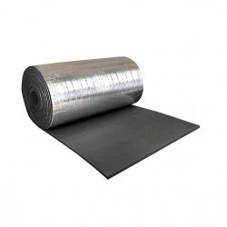 Armacell - Armaflex Duct Alu mat
