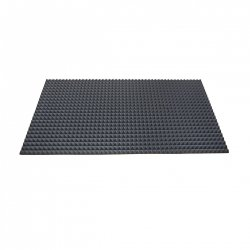 Acoustic - Piramidka Pro acoustic insulation mat