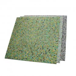 Acoustic - RB 140 acoustic insulation panel