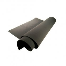 Acoustic - acoustic insulation mat Rubber Solid adhesive