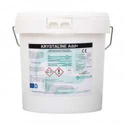 Krystaline - admixture for crystalline Krystaline Add + concrete sealing
