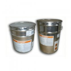 Drizoro - epoxy primer for concrete surfaces Maxprimer