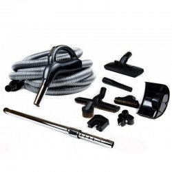 Aspilusa - Grand vacuuming set