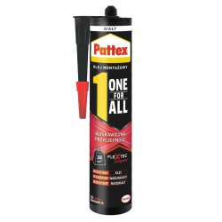 Pattex - One For All Instant Adhesive