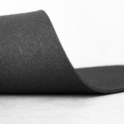 Rekoplast - smooth rubber mat on both sides. Rekoflat HD
