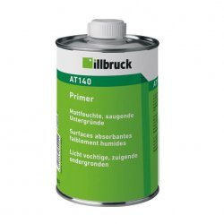 Illbruck - accessories - primer for AT140 absorbent substrates