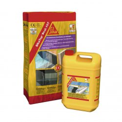 Sika - cementitious SikaTop Seal 107