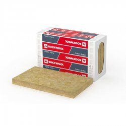 Rockwool - ProRox SL 550 rock wool slab (Techrock)