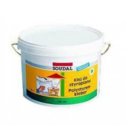 Soudal - adhesive for foamed polystyrene 28A