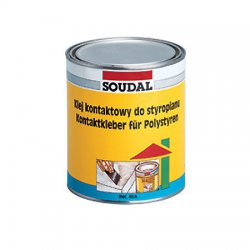Soudal - contact adhesive for 45A foam