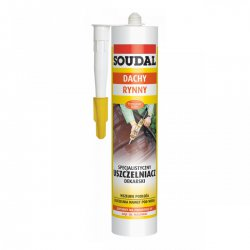 Soudal - specialist roofing sealant