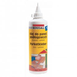 Soudal - adhesive for 70A floor panels