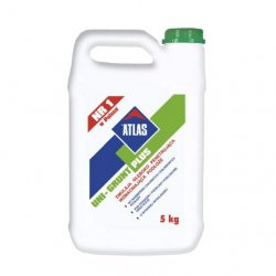 Atlas - priming emulsion for Uni-Grunt Plus floors