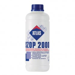 Atlas - cleaner Szop 2000