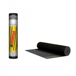 Isolmat - traditional undercoating roofing felt P / 64/1200