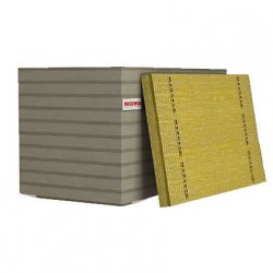 Rockwool - Monrock Max E roof panel